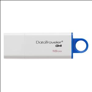 Atmiņa 16Gb USB3.0 2.0 DTIG4 Kingston