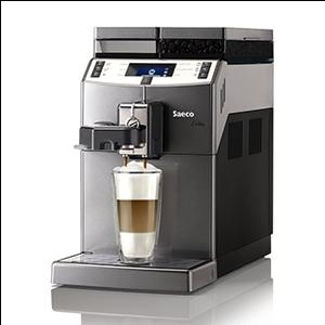 Lirica One Touch Cappuccino