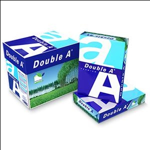 Papīrs DOUBLE A Premium A4 80g 500lap High Quality
