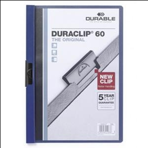 Mape Duraclip Original 60 DURABLE,  t.zila